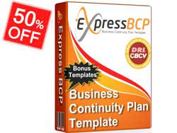 business continuity plan template canada - our templates express bcp