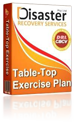 Table Top Exercise Plan Template
