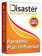 Pandemic Business Continuity Plan